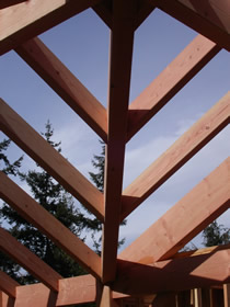 NW Timber Frames